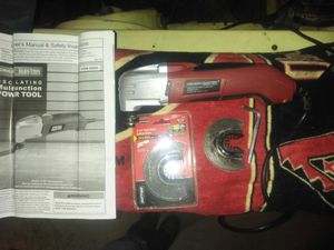 Oscillating power tool for Sale in Phoenix, AZ