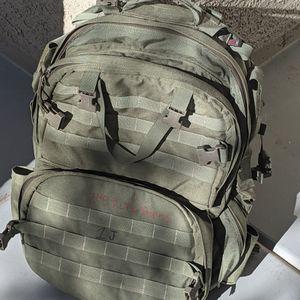 LBT Tactical Military Duffle Bag Go Bag Mission Bag for Sale in Goodyear, AZ