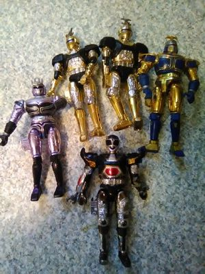 Beetleborgs for Sale in Rocky Mount, NC