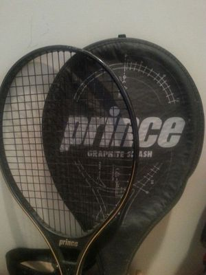 2 Prince Tennis Rackets for Sale in Winchester, MA