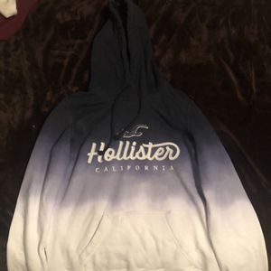 Hollister Small Ombré Hoodie (PICKUP ONLY!) for Sale in Hammonton, NJ