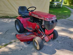 Lawn tractor - Wheel Horse 312-8 for Sale in Plymouth, MI