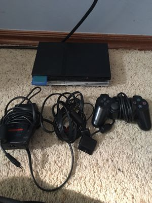 Ps2 for Sale in Oklahoma City, OK