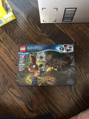 LEGO Harry Potter 75950 for Sale in Arvada, CO
