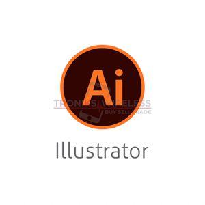 Adobe Illustrator for Sale in San Diego, CA