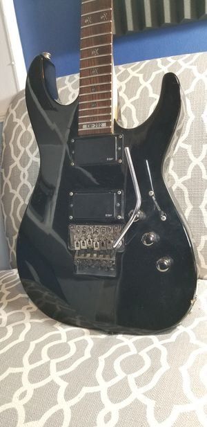 ESP KH-202 - Electric Guitar (needs wiring work) for Sale in Aspen Hill, MD