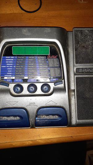Digitech rp 200 for Sale in Fairfield, CA