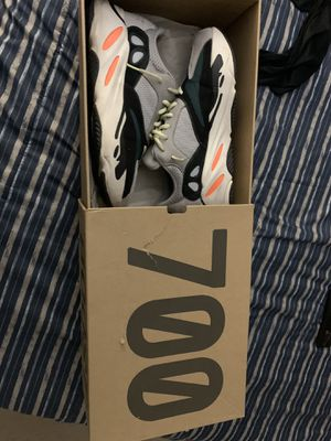 Yeezy boost 700 wave runner for Sale in The Bronx, NY