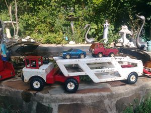 Vintage 1970 Tonka toys for Sale in Conyers, GA