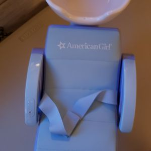 American Girl Doll Spa Chair for Sale in Hayward, CA
