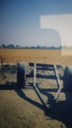 Trailer frame for Sale in Lemoore, CA