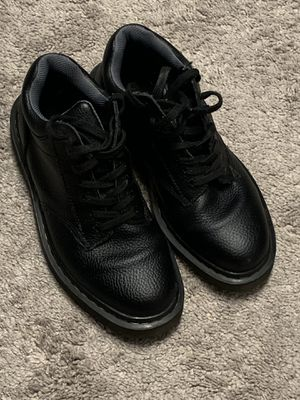 DR MARTEEN WORK OR CASUAL BOOTS 8 for Sale in Fort Worth, TX