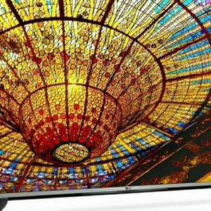 """LG 55"""" Class 4K 3940 x 2160P Smart LED TV (55UH6090) for Sale in Westland, MI"""