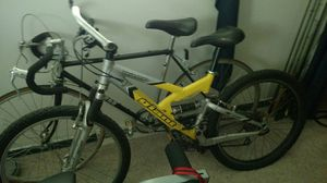 Giant Mtn bike for Sale in Englewood, CO