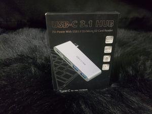 SD - Micro SD Reader PD-Power for Sale in Miami, FL