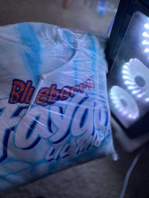 Blueberry Faygo Lil mosey merch for Sale in Canyon Country, CA