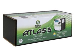 Titan Controls Atlas 3 - Day/Night CO2 Monitor/Controller for Sale in Oakland, CA