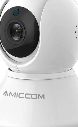 Home Security Camera, Indoor WiFi Camera for Sale in Pompano Beach,  FL