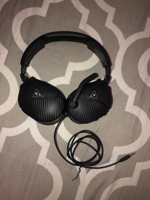 Turtle Beach Recon 200 Headsets for Sale in Vernon, CA