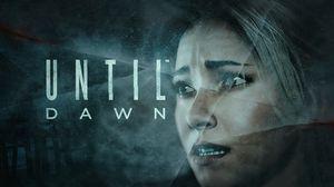 Until dawn PS4 for Sale in Nashville, TN