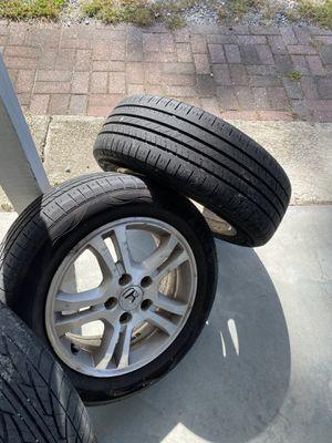 Honda Accord tires for Sale in Richmond, VA