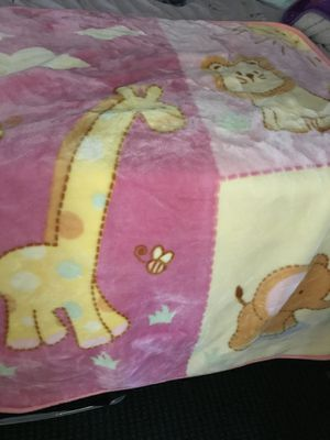 Baby blanket for Sale in Los Angeles, CA