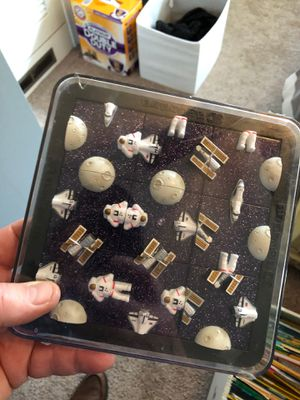 3-D space puzzle game toy for Sale in Edmonds, WA