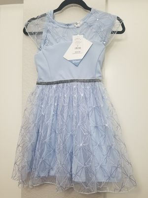 New Elsa Frozen 2 dress size Small for Sale in Anaheim, CA