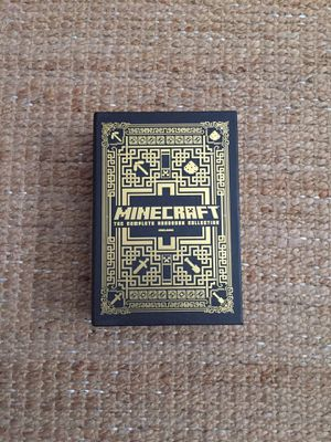 Minecraft Books for Sale in Los Angeles, CA
