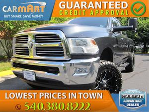 2015 Ram 2500 for Sale in Manassas, VA