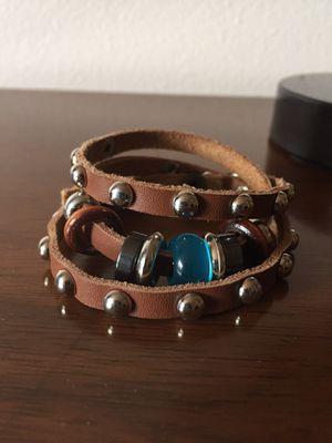 Wrap bracelet for Sale in Olympia, WA