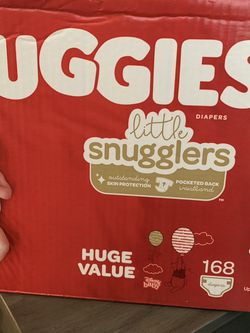 Diapers Huggies for Sale in West Covina,  CA