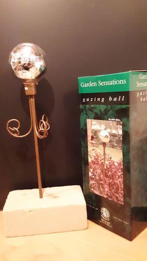 Garden Gazing Stake for Sale for sale  Princeton, NJ