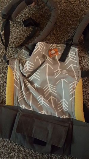 Tula Baby Carrier for Sale in Guadalupe, AZ