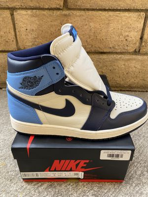 Jordan 1 obsidian Unc for Sale in Carson, CA