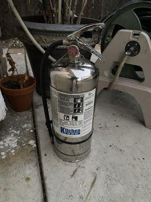 K-class fire extinguisher (kitchen) for Sale in Baldwin Park, CA