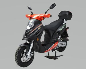 New 2021 Iguana 50cc scooter for Sale in LAKE CLARKE, FL