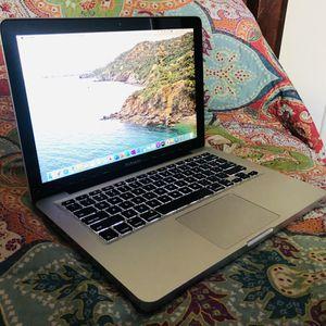 MacBook Pro I7 for Sale in La Mesa, CA