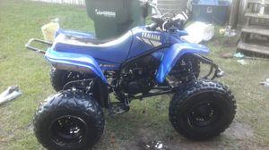 Yamaha 200 blaster 2 stroke for Sale in Metter, GA