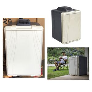 Coleman 40-Quart PowerChill Thermoelectric Cooler with Power Cord for Sale in Stafford, TX