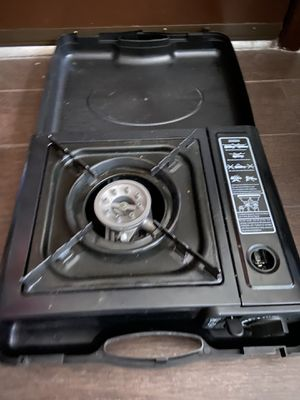 Camping portable stove for Sale in Los Angeles, CA