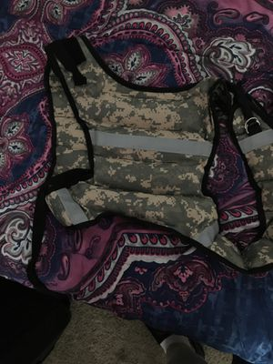 Weighted vest for Sale in Lynn, MA
