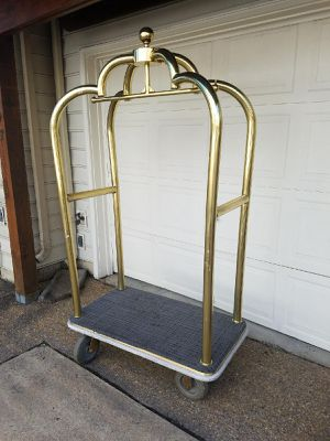 Luggage Cart for Sale in Alexandria, VA
