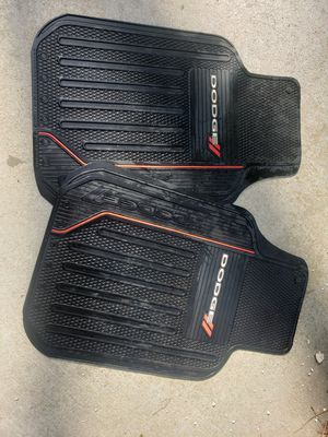 Dodge Challenger Weather Mats for Sale in Boonville, MO
