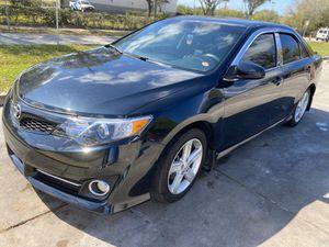 2014 Toyota Camry Se for Sale in Bradenton, FL