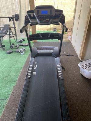 Treadmill Sole just like new for Sale in Glendale, AZ