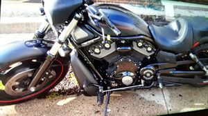 2007 harley davidson vrod night rod for Sale in Darnestown, MD