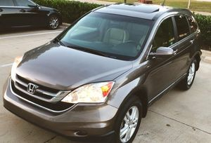 Very Nice CRV Honda 2010 for Sale in Alameda, CA