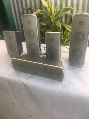 Speakers set for Sale in Los Angeles, CA