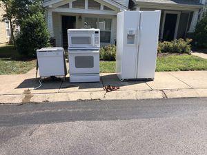 Appliances for Sale in Goodlettsville, TN
